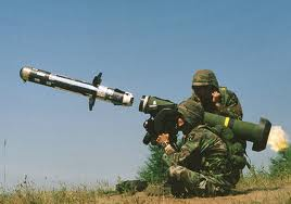 Steve wrote software for a component in the Javelin missile.